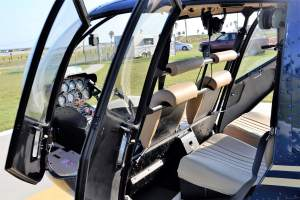 Pensacola Beach Helicopter Rides