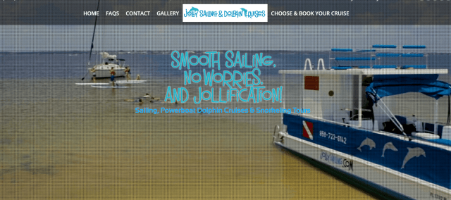 Jolly Sailing & Dolphin Cruises