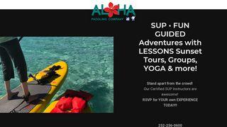 Aloha Paddling Company