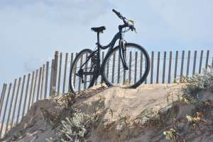 bike rentals pensacola beach florida