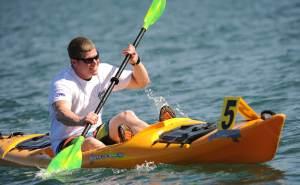 kayak rentals in pensacola beach