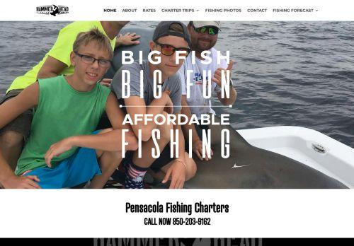 Hammerhead Fishing Charters