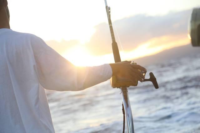 Pensacola Fishing Tours