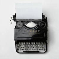 ¿Ser escritor te vuelve introvertido?