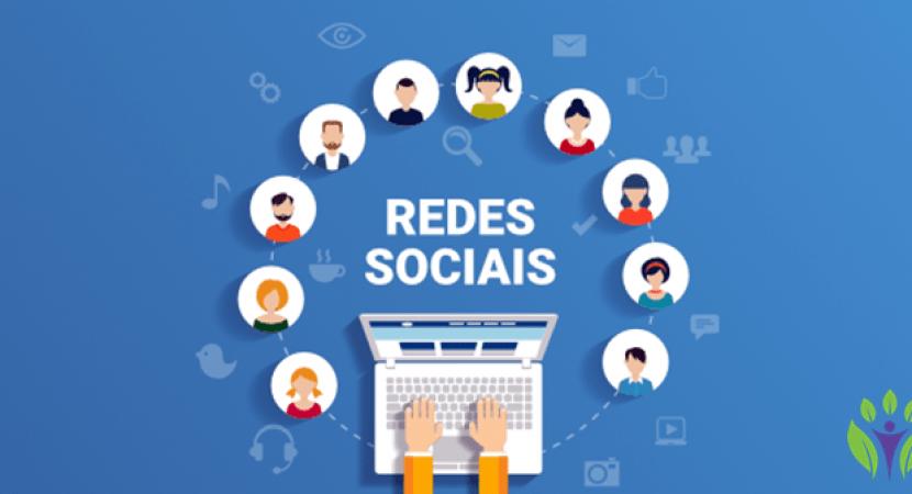 nossa rede pensar bem viver bem redes sociais