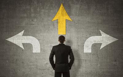 A importância de se pensar muito bem em uma escolha