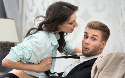 Fatos sobre a atração sexual que você não irá gostar de saber