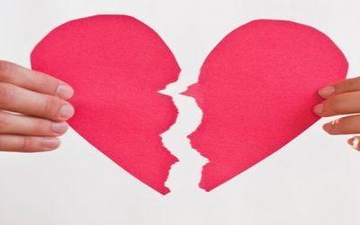 Sinais que seu relacionamento está na beira do fim