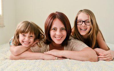 3 Coisas que mães não podem dizer perto de suas filhas