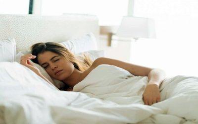 10 Coisas que atrapalham nosso sono que nós fazemos