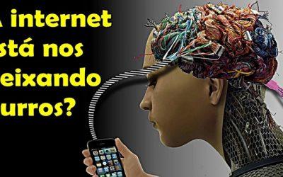 Descarregamento Cognitivo A nossa memória estaria sendo devorada pela internet