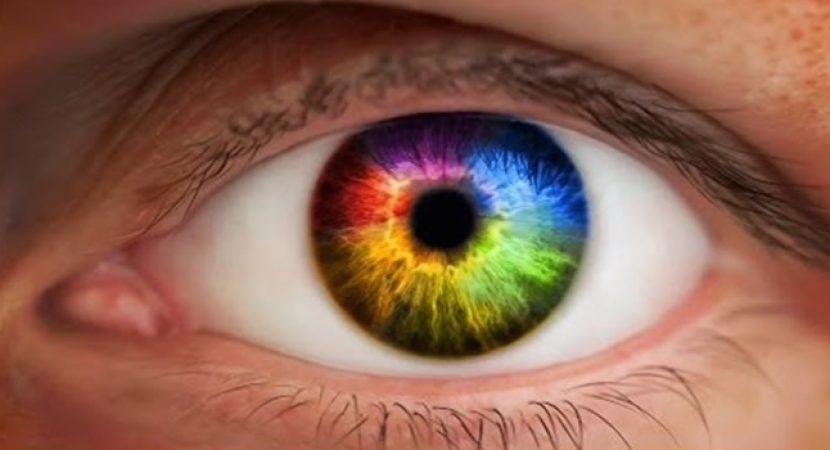 Entendendo e conhecendo a linguagem dos olhos