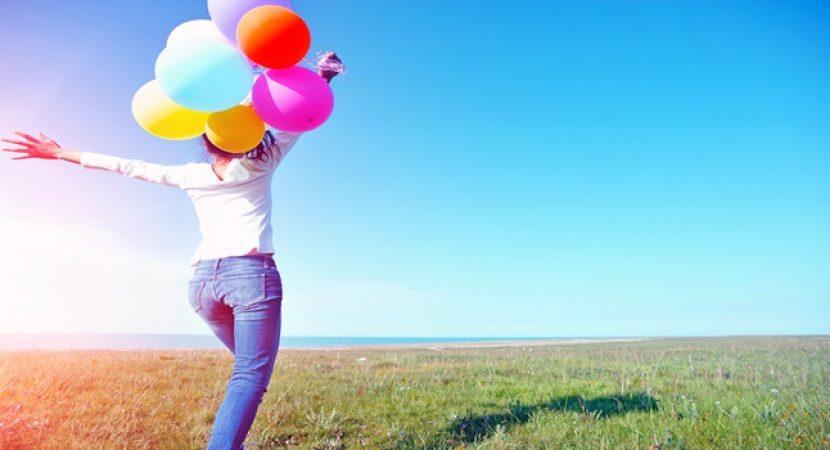 Felicidade como liberdade para recusar