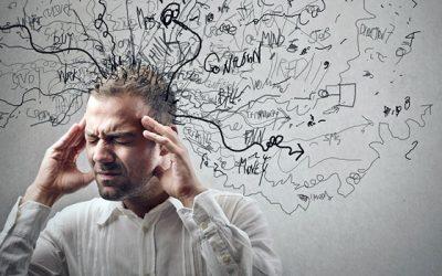 Os dilemas e delírios de uma pessoa ansiosa