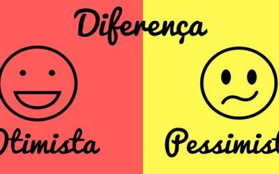 Otimismo vs Pessimismo