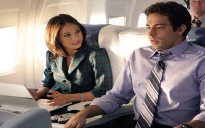 Perdendo o medo de voar de avião em 8 passos
