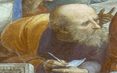 Quem foi Anaximandro e Anaxímenes