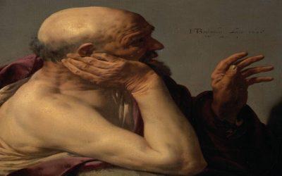 Quem foi Heráclito de Éfeso