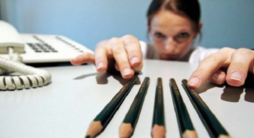 TOC Transtorno obsessivo compulsivo - Tratamentos, efeitos e causas