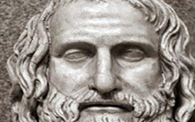 Era Pré-Socrática Parte VII Quem foi Protágoras