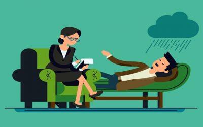O processo de Psicoterapia