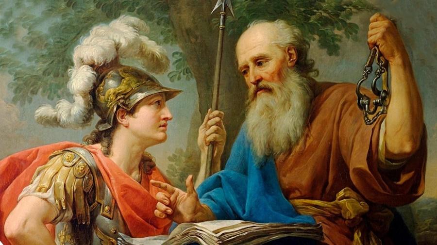 Quem foi Sócrates