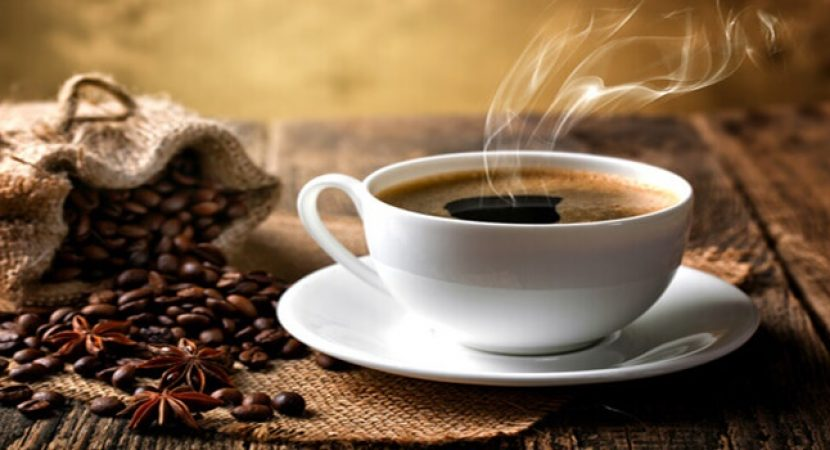 Vai um cafezinho aí?