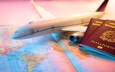 Viajar causa mais felicidade que bens materiais
