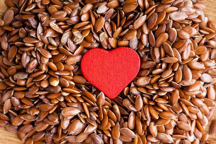 Linhaça e seus benefícios para nosso organismo
