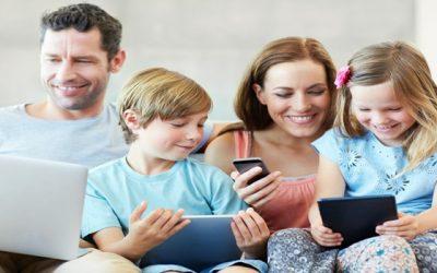 O mal das famílias na atualidade