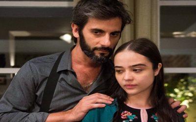 Polêmica: Coach de personagem abusada de novela da Globo é merchandising