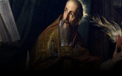 Quem foi Santo Agostinho