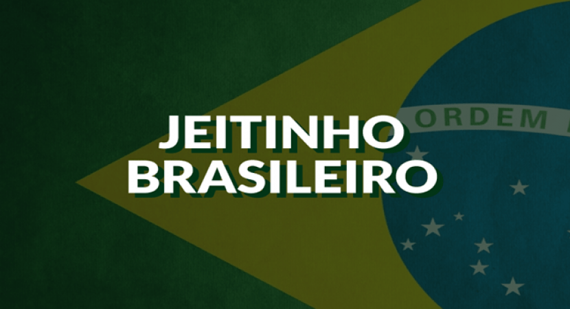 Jeitinho brasileiro