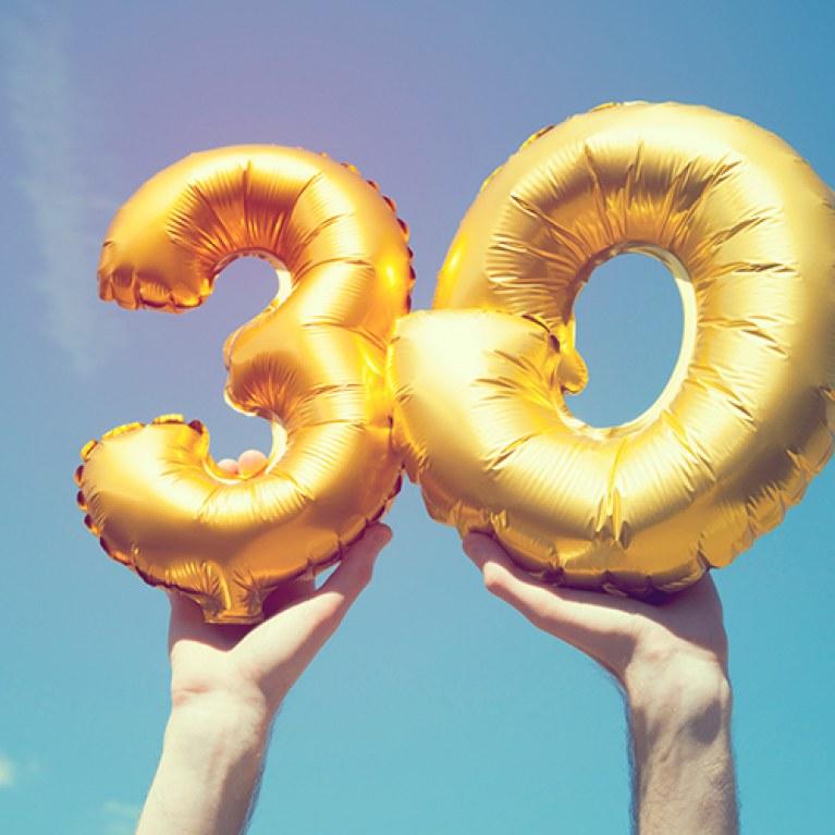 Lições de vida para aprender antes de completar 30 anos