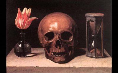 Aspectos da Morte em Jung