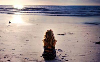 E se em um belo dia você descobrisse que ninguém se importa com você