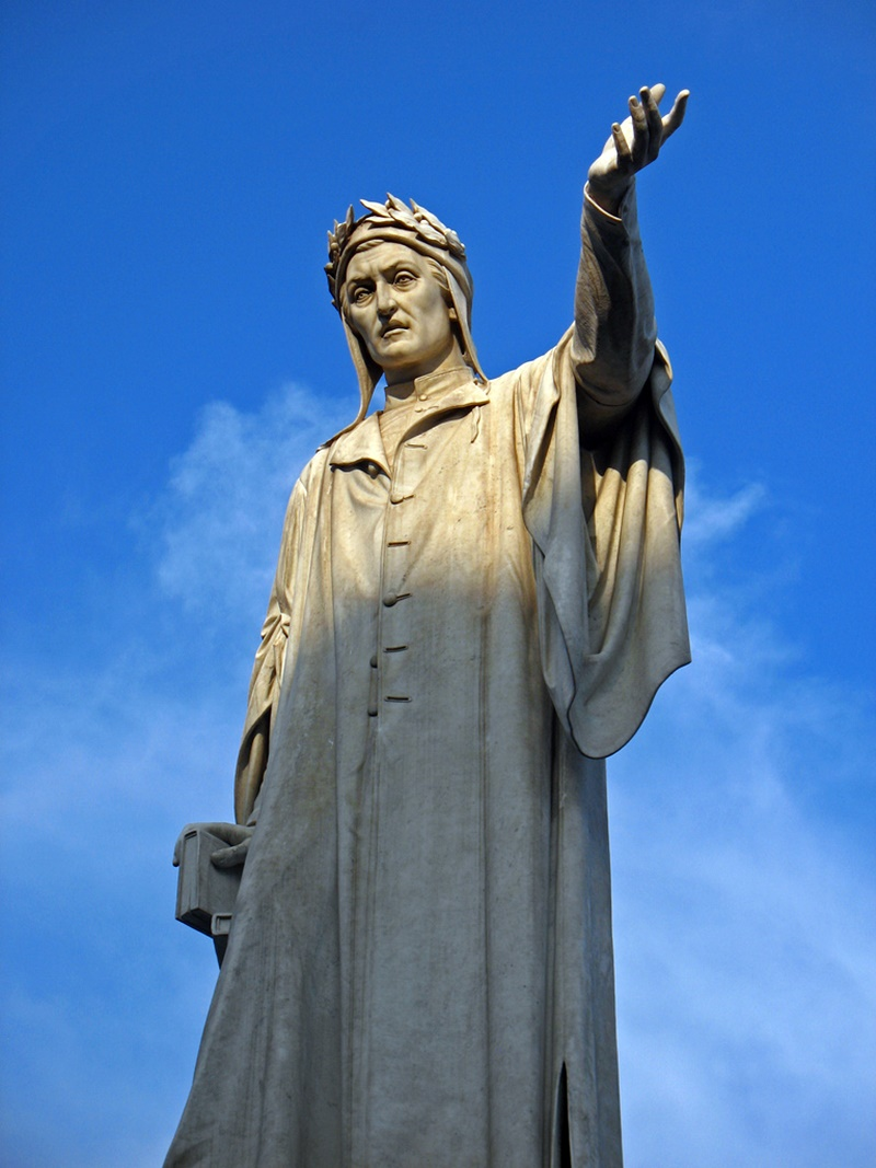 Quem foi Dante Alighieri