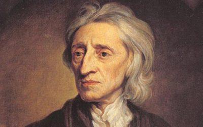 Quem foi John Locke