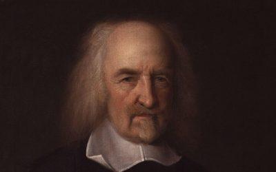 Quem foi Thomas Hobbes