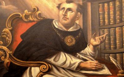 Quem foi Tomás de Aquino