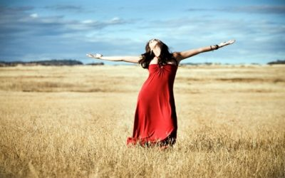 A chave para a felicidade é o amor próprio