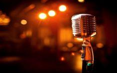 Cantar como catarse