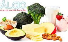 Entendendo mais sobre o Cálcio