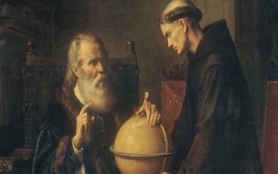 Quem foi Galileu Galilei