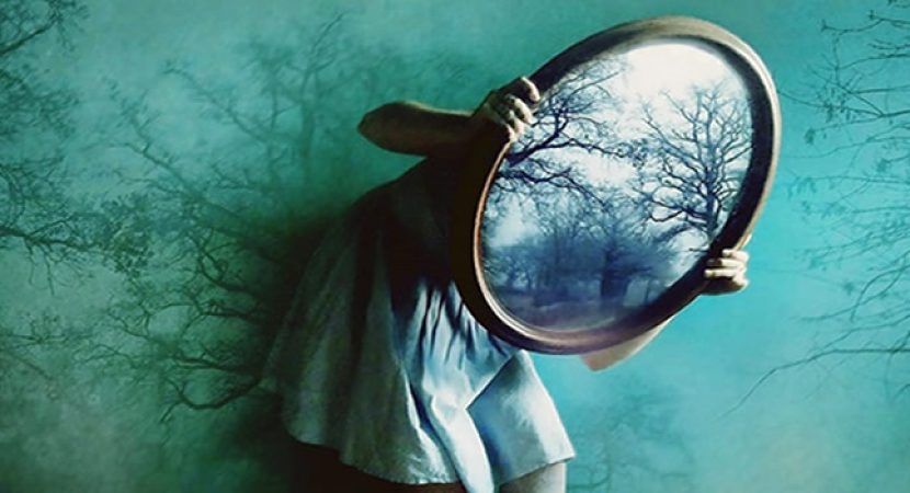 Reconhecendo a si mesmo nos outros