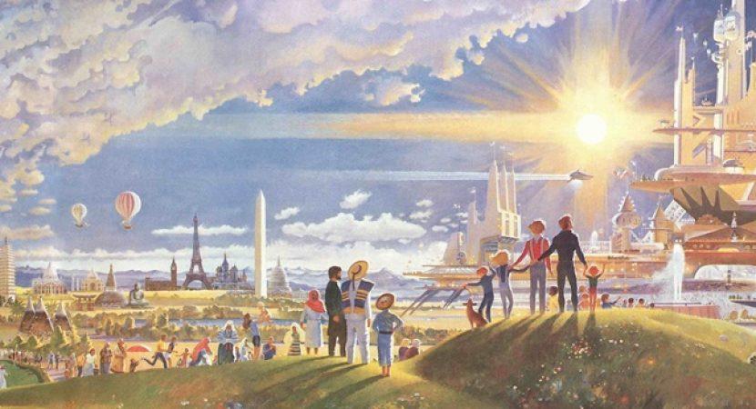 Utopia a realizar reheart Gallery