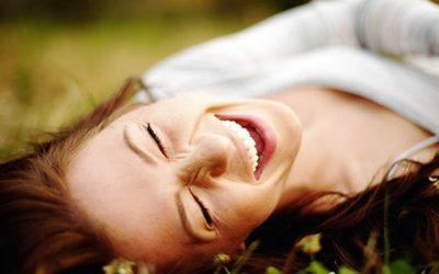 Você considera sua vida feliz ou significativa