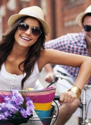 4 Atitudes de casais felizes