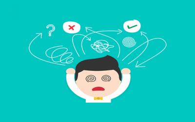 Ansiedade pode causar demência após alguns anos