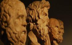 O que Platão Quis dizer com Só Sei que Nada Sei